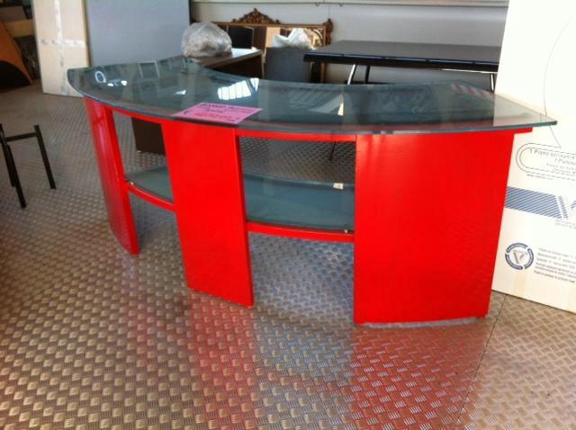 Banconi Per Ufficio Kit : Banconi reception in ufficio arredamento comfal