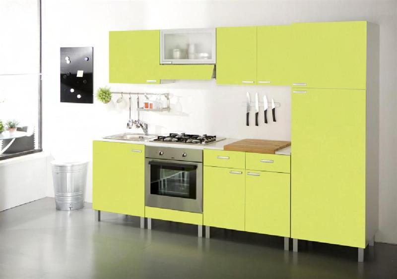 Basi e pensili cucina doremi verde attrezzature comfal recuperi fallimentari di - Pensili cucina prezzi ...