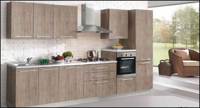 Cucina promo net cucine arredamento for Cucine in stock