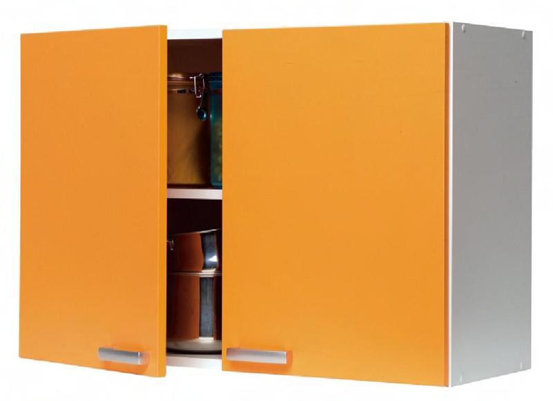 Basi e pensili cucina doremi arancio attrezzature for Pensili bagno economici