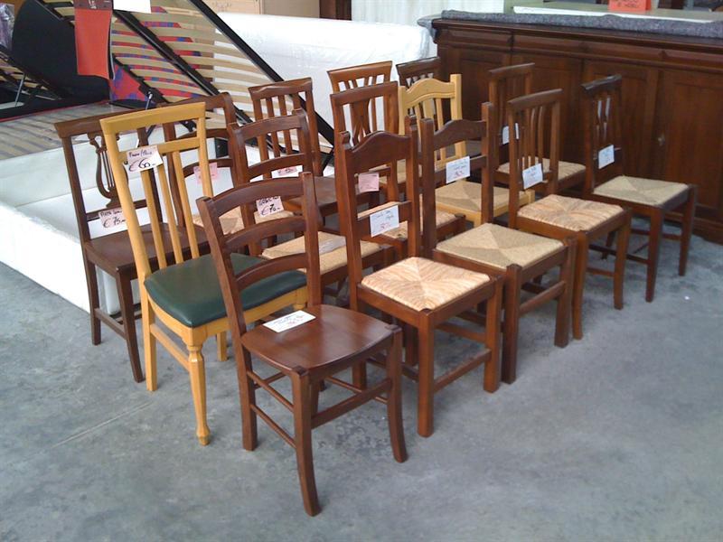 offerta sedie - TAVOLI & SEDIE - ***** ARREDAMENTO ***** | Comfal ...